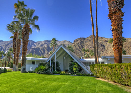 Palm Springs Real Estate, Realty World Desert Cities REALTOR