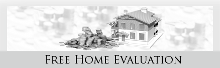 Free Home Evaluation,  REALTOR